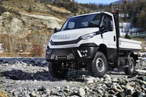 iveco daily 4x4 - floteauto 2