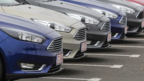 Segmentul auto, preferatul finanţatorilor în leasing financiar