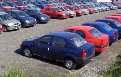 Cum au crescut exporturile industriei auto