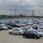 Înmatriculările de autovehicule noi au scăzut cu 25,3% în primele 11 luni