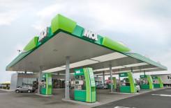 """40 de staţii pentru masini """"verzi"""""""