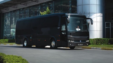 Temsa HD12, autocarul cu TCO-ul cel mai scăzut
