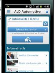 ALD Automotive: Viziune în mobilitate!