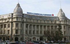 BCR a realizat un profit net de 344 mil. lei în trim. I
