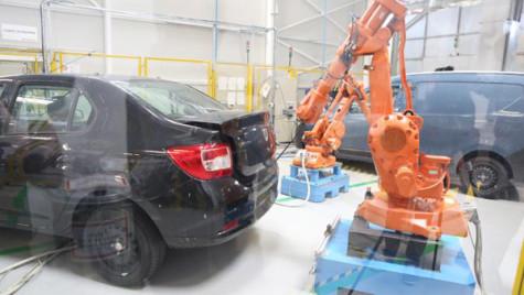 Şi sectorul auto va beneficia de scăderea dobânzii de politică monetară
