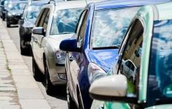 Afacerile din comerţul auto au avansat cu 11,5%