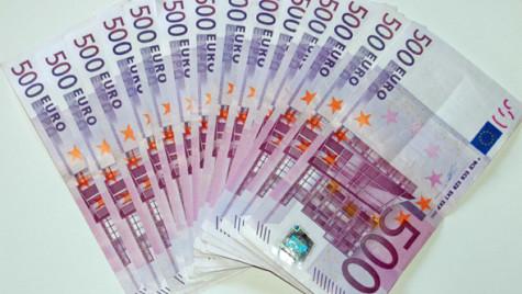 Moneda euro a sărbătorit cea de-a 20-a aniversare