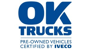 iveco ok trucks second hand - floteauto