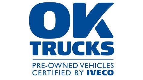 Vehiculele uzate Iveco beneficiază de îmbunătăţiri datorită noii mărci OK Trucks