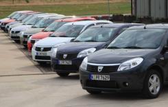 Aproape 80% din vânzările de autovehicule sunt destinate companiilor