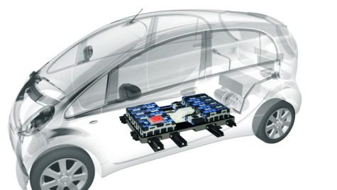 Automobilele electrice, afectate de producția de litiu