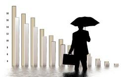 Mai mult de jumătate dintre companiile româneşti sunt în impas financiar