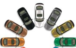 Studiu: care sunt culorile preferate de români pentru mașini? (II)