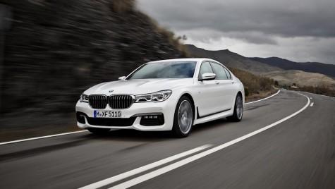 Noul BMW Seria 7 aduce premiere tehnologice absolute în segmentul de lux