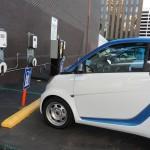 Unde a finanţat AFM staţii pentru masini electrice
