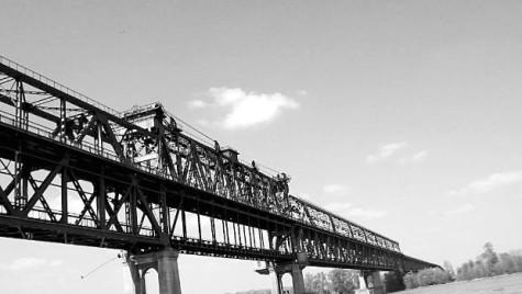 Trecere gratuită pentru autoturisme pe podul Giurgiu-Ruse