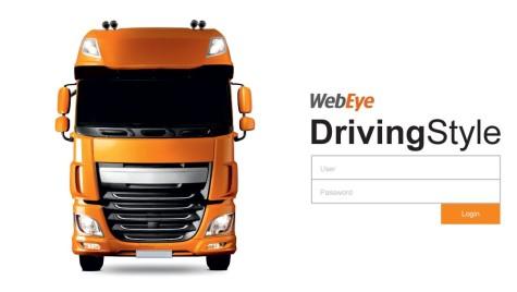DrivingStyle este o aplicație care monitorizează piciorul șoferului