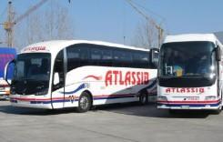 În flota Atlassib au intrat 15 autocare noi, marca Mercedes-Benz