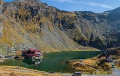 Sâmbătă, traficul va fi închis 10 ore între Barajul Vidraru – Bâlea Lac