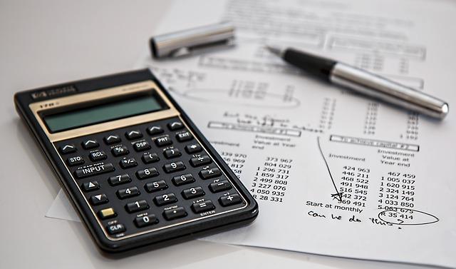 depunerea declaraţiilor fiscale
