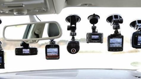 Camere video pentru autovehicule