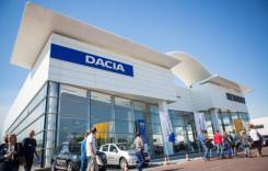 Christophe Dridi, Dacia: În următorii 3 ani vom investi 800 mil. euro
