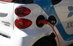 Flotă de maşini electrice pentru Primăria sectorului 3