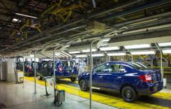 Exportul maşini şi echipamente de transport a depăşit 22 de miliarde euro