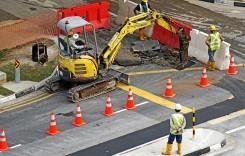 Banii europeni pentru construcţia drumurilor în mediul rural, epuizaţi în numai 5 zile