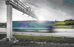 DKV va facilita plata taxei de drum pentru camioanele care tranzitează Belgia, începând cu 1 aprilie 2016