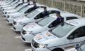 Prima tranşă de maşini noi intră în flotele Poliţiei