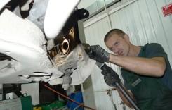 Românii plătesc, în medie, 1.120 de lei/an pentru reparaţia maşinii