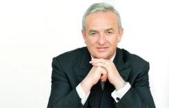 Martin Winterkorn ar putea conduce grupul Volkswagen până în 2018