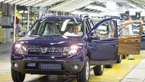 Armonizarea standardelor în industria auto, printre propunerile României la negocierile TTIP cu SUA