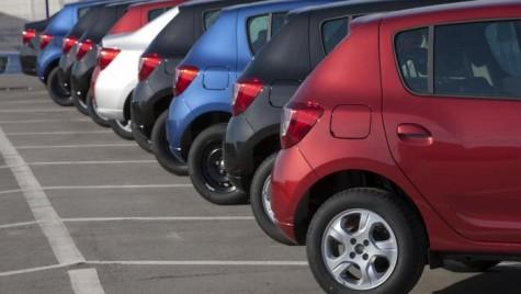 Industria auto, inclusă în Strategia Naţională pentru Competitivitate. Măsurile preconizate
