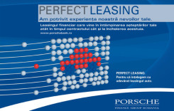 PERFECT LEASING: leasingul perfect pentru IMM-uri