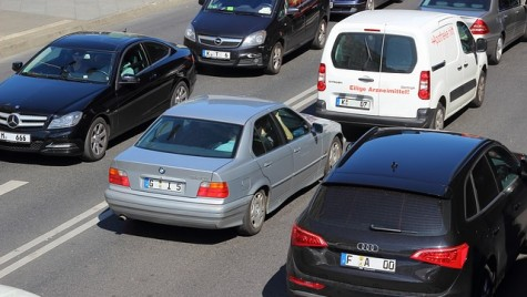 Înmatriculările de maşini second-hand, în creştere anuală de peste 12%. Topul mărcilor