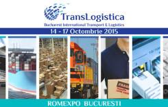 TransLogistica porneşte la drum în octombrie, la Romexpo