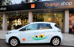 ALD Automotive livrează prima flotă de maşini electrice în leasing operaţional