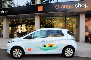 ald-automotive-flota-electrica-orange-floteauto