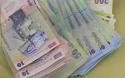 Romsilva cumpără 9 utilitare şi servicii asociate