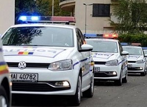 De Paşte, peste 400 de şoferi au rămas fără permis auto
