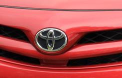 Toyota şi-a menţinut în 2015 supremaţia pe piaţa auto mondială