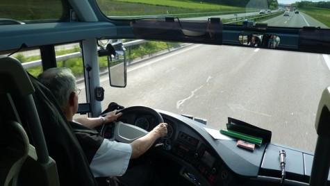 Şoferii de camion străini, discriminaţi în Austria