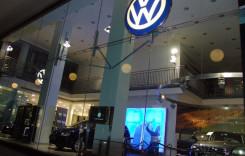 Soluţia de ultimă oră găsită de Volkswagen în Germania