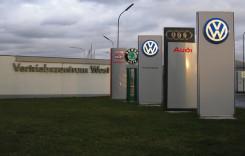 Vânzările grupului Volkswagen au reintrat pe creştere