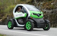 Tehnologia viitorului: Reîncărcare wireless în parcare
