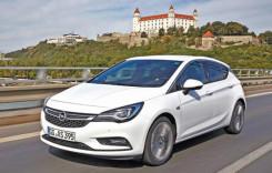 Potenţial de flotă. Asalt Opel în clasa compactă