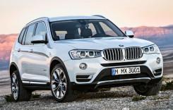 Cererea pentru X5 a alimentat surprinzător profitul BMW