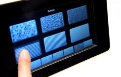 BOSCH a fost premiat pentru un ecran inovator la CES 2015